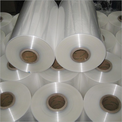 Compostable Shrink Film