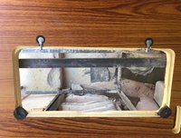 Wooden Sewing Machine Table