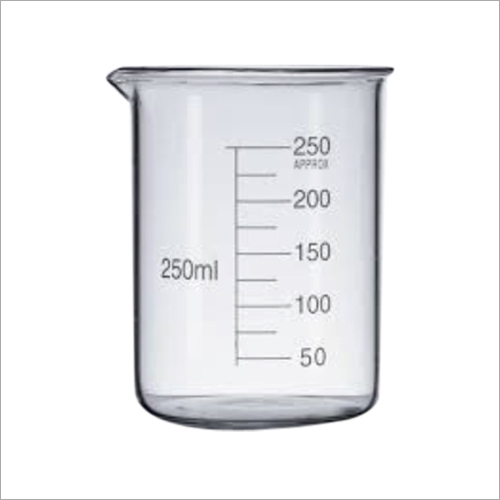 250 ML Laboratory Glass Beaker