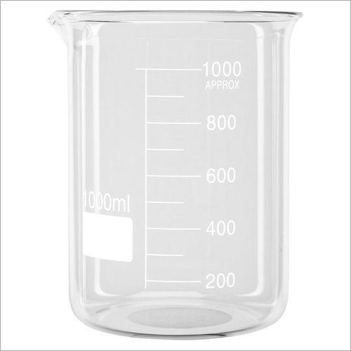 1000 ML Glass Beaker