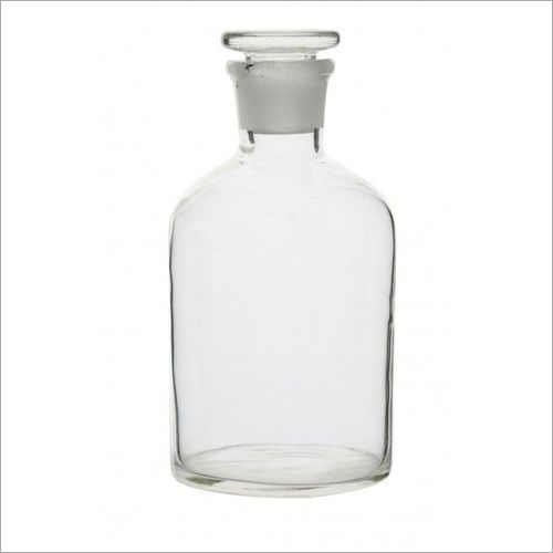 250 ML Glass Reagent Bottle