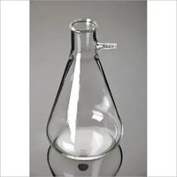 2000 ML Filter Flask With Cone