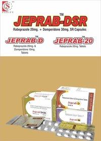 JEPrab-DSR (Capsule)