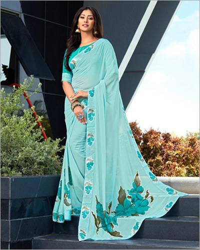Aabha Designer Saree