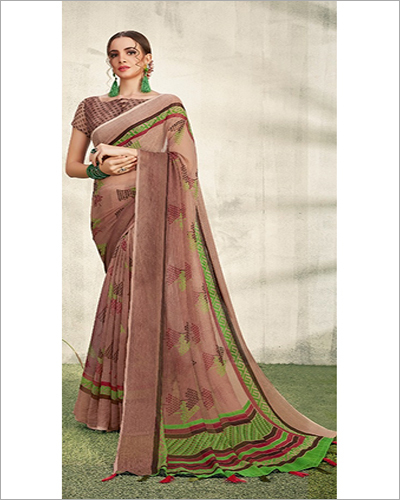 Myra Party Wear Saree