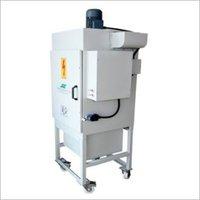 Dry Electrostatic Precipitator