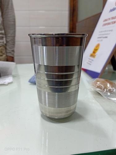 ICE BIDING STEEL GLASS