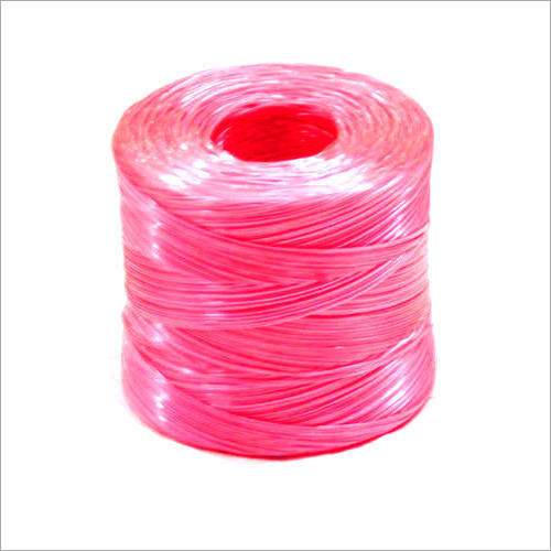 Colored PP Twine