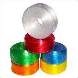 Virgin Colored Plastic Twine