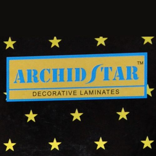 Archid Star Laminate Sheet