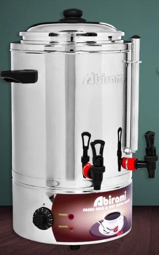 Electric Milk Boiler