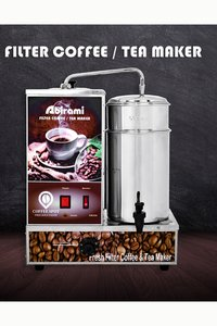 Fresh Filter Coffee Making Machine