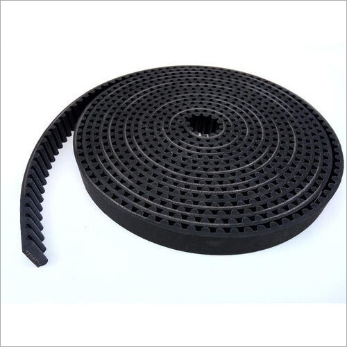 Single Sided HTD Belt