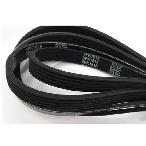 Rubber V Belt