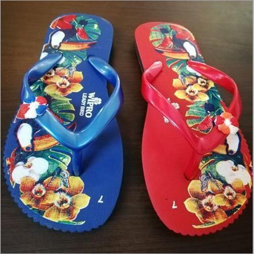 Lady Bird Hawai Slippers