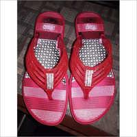 Ruby Ladies Slipper