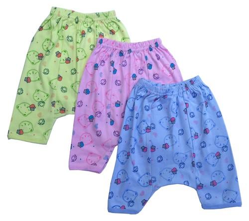 Diaper pyjama
