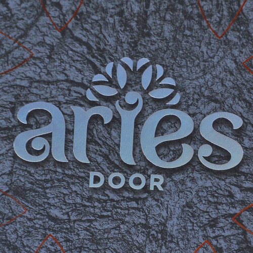 Aries  Door Skin Laminate Sheet