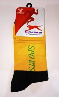 Shiv Naresh Sports Ankle Socks