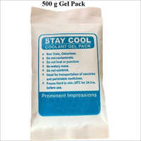 500 GM Gel Pack