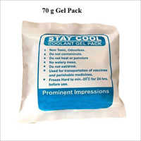 70 GM Gel Pack