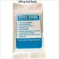 650 GM Gel Pack
