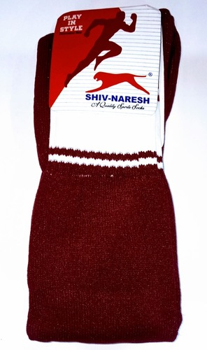 Shiv Naresh Sports Socks
