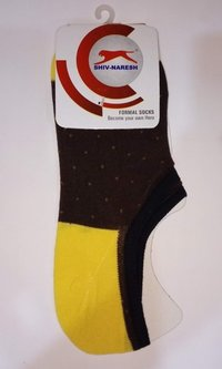 Shiv Naresh Cotton Socks