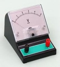 Conversion of Galvanometer Into Voltmeter