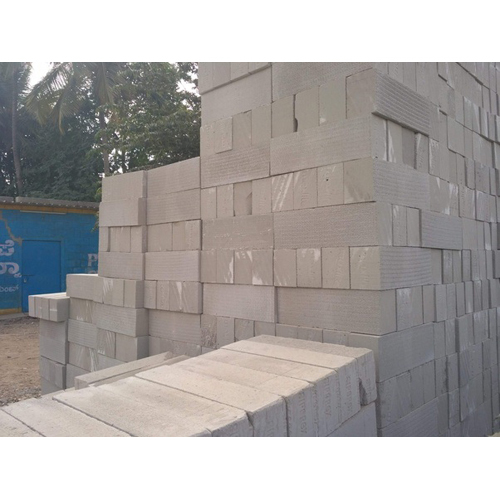 Construction ACC Block