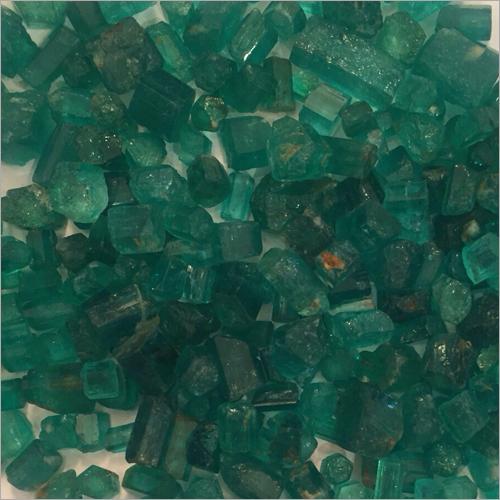 Raw Emerald Stone