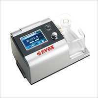 Evox Cpap C09 Machine Color Code: White