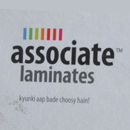 Associate Laminate Sheet