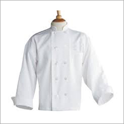 Plain Chef Coat