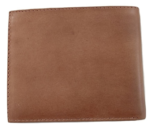Genuine Leather Credit Card Wallet