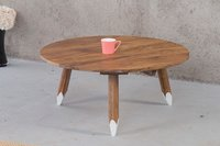 Wooden center coffee table Briery
