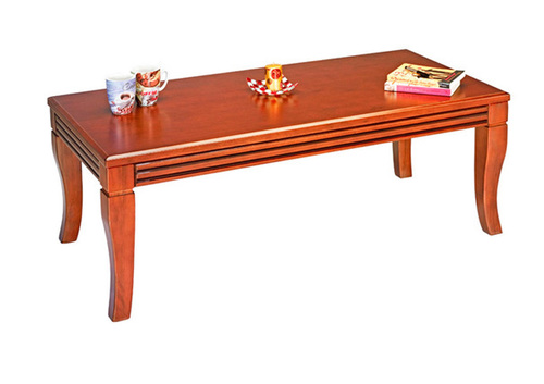 Wooden Center coffee table Spartus