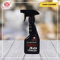 Car Logo Cleaner