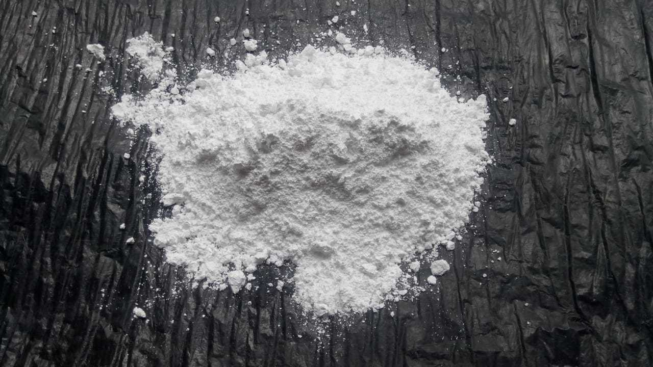 650 Mesh Supper Fine Quartz Powder / Copper Clad Lamination  For Thb20
