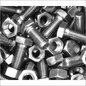 Hex Nuts And Bolt