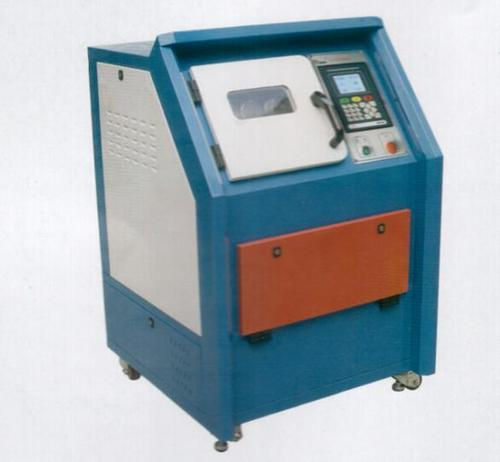 Gold Particle Thermal Dyeing Machine