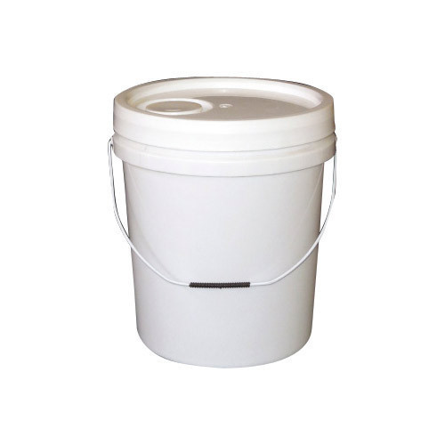 10kg grease bucket