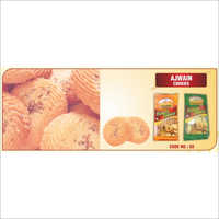 Ajwain Cookie