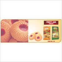 Fruity Jam Cookie