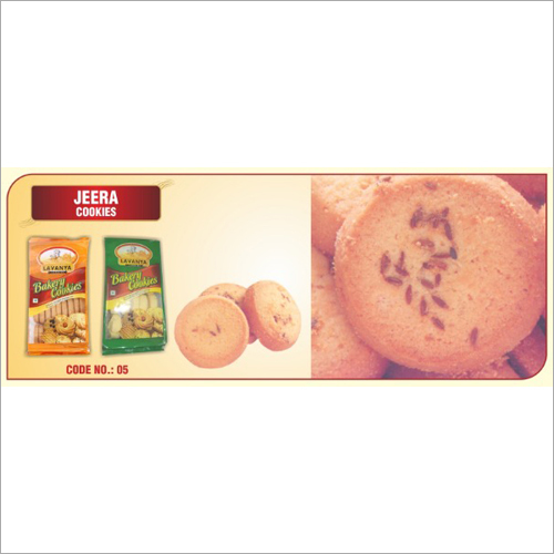 Jeera Cookie