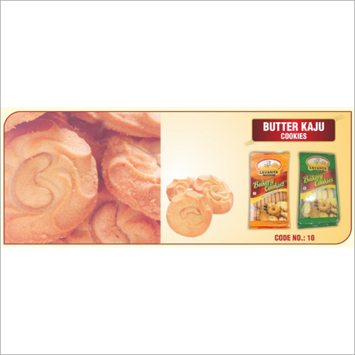 Butter Kaju Cookie