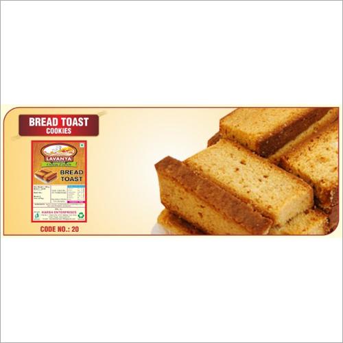 Bread Rusk