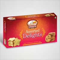 Assorted Delight Jeera Cookie