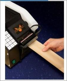 Phoenix Tape Dispensers. Made in USA