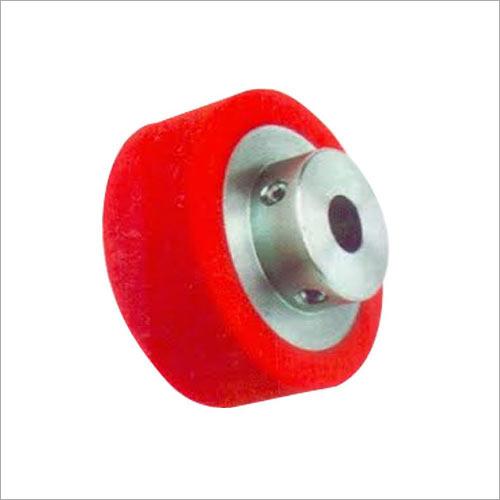 PU Round Support Wheel